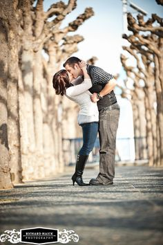 Engagement Photos, Outdoor Engagement Photos, True Love, Fall Engagement Photo Ideas, San Francisco Photography, Richard Haick Photography, The Ring, Handsome Guy, Best Friend