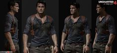 the art of uncharted - Google Search