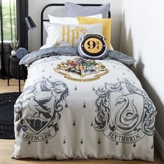 You won't have any more complaints about bedtime when you get a cute kids quilt cover from Spotlight.