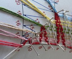 Školička - rohy Lace Making, Bobbin Lace, Clothes Hanger, Tatting, Bruges, How To Make, Lace, Health Recipes, Dots