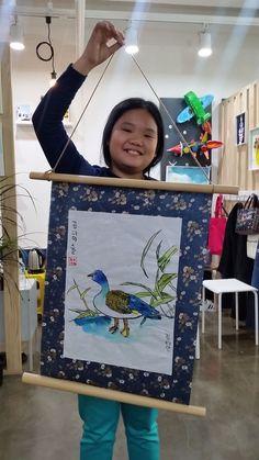 풍무동 콤마미술학원- 민화그리기 : 네이버 블로그 Art Drawings For Kids, Drawing For Kids, Art For Kids, Projects For Kids, Art Projects, Crafts For Kids, Arts And Crafts, Trending Art, Art Programs