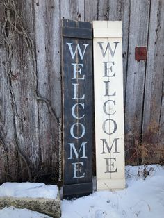 Handmade Home Decor Porch Welcome Sign, Wooden Welcome Signs, Home Wooden Signs, Rustic Signs, Rustic Decor, Handmade Home Decor, Diy Home Decor, Front Porch Signs, Front Porches
