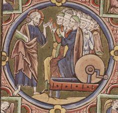 Bible moralisée  - Biblia historica-allegorica iconologica Veteris Testamenti…