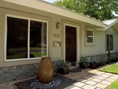 Remodel of 1960's ranch style home in Central Austin