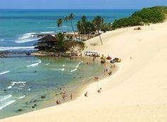 10 lugares incríveis para conhecer no Brasil