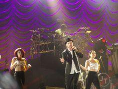 Justin Timberlake - Rock in Rio 2013 - Completo HD