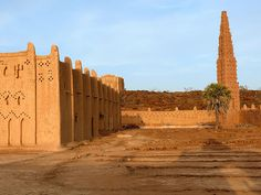 Early African Architecture/Ruins - History Forum ~ All Empires - Page 1
