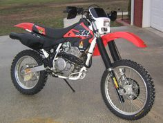 Four Stroke Motocross Products from A