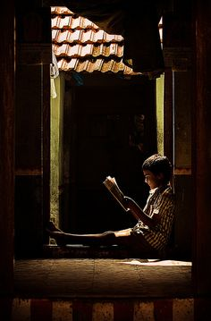 That I can read and be happy while I am reading, is a great blessing. ~ Anthony Trollope
