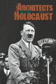 "This text examine the people who created the Holocaust.  What their lives were like and how they came into power. This is an excellent source for students to examine the importance of being politically aware. Lexile 1070. At Grade Level. ""Architects of the Holocaust"" by Darlene L Stille"
