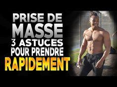 Le Meilleur Programme Nutrition en Musculation pour La Masse - YouTube