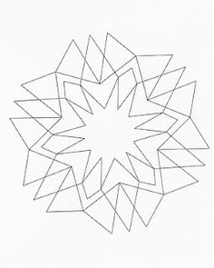 (several) Mandala Templates  These templates are for you to use : Enjoy making your own mandalas