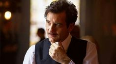 Doctor Thackery john clive owen the knick