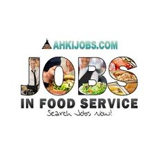Find A Job In Food Service