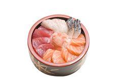 Sweet Chirashi, la recette japonaise tout en douceur