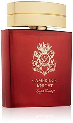 English Laundry Cambridge Knight Eau de Parfum, 3.4 fl. oz. - http://www.theperfume.org/english-laundry-cambridge-knight-eau-de-parfum-3-4-fl-oz/