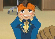 Inazuma Eleven Go, Anime, Manga, Evans, Universe, Fictional Characters, Humor, Infancy, History