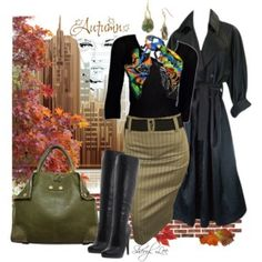 Fall 2012 Fashion - Polyvore