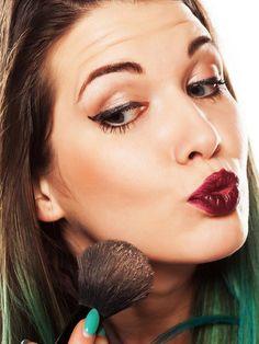 Was sagt die Farbe des Lippenstiftes über dich aus?