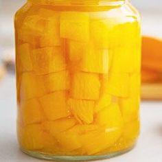 Food Inspiration, Pickles, Mango, Fruit, Cooking, Recipes, Manga, Kitchen
