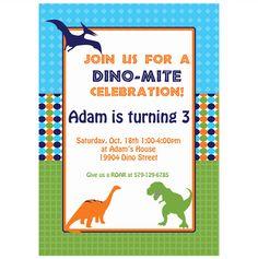 freebie friday: free dinosaur party printables   dinosaur birthday, Birthday invitations
