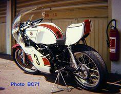 [Oldies] Grand Prix de France au Castellet, 22 avril 1973 - Page 5