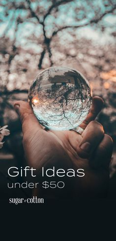 Amazing Christmas Gift Ideas Under 50 Usd