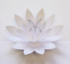 pop up flower fold - Google Search