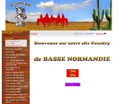 Ok Country Music : club de dans country en Basse Normandie
