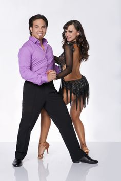 """""""Dancing With the Stars: All-Stars"""""""