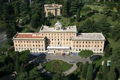 Palace of the Governorate of Vatican City State. - Vatican - Vatican City - Wikipedia, the free encyclopedia Le Vatican, Vatican City Rome, Corpus Christi, Palazzo, St Peters Cathedral, Apostolic Palace, City State, Pompeii, Vatican City