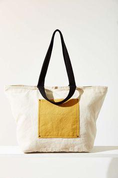 BDG Pop Pocket Weekender Bag - Urban Outfitters