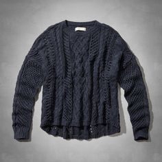 Womens Jorie Sweater | Womens Sale | Abercrombie.com