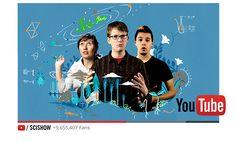 /Youtube-Scishow