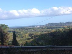 Yabucoa Valley