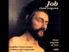 Job - Chant grégorien de l'abbaye de Fontfroide (Complies cisterciennes) - YouTube