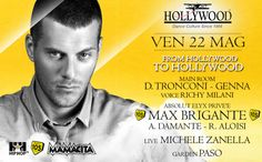 Il grande venerdì notte targato Hollywood  Lista ITALY aperta in cassa fino alle 1.30 per la riduzione  Info 3462255026