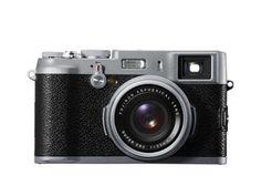 Fujifilm X100S 16 MP Digital Camera with 2.8-Inch LCD (Silver) (OLD MODEL) Fujifilm http://smile.amazon.com/dp/B00AX12ZL8/ref=cm_sw_r_pi_dp_QvhFwb0EK4598