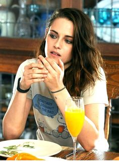 Kristen Stewart as Lydia in 'Still Alice'