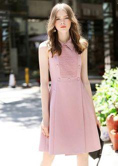 s gamine em 2019 fashion dresses, Simple Dresses, Elegant Dresses, Cute Dresses, Beautiful Dresses, Casual Dresses, Short Dresses, Formal Dresses, Dress Outfits, Fashion Dresses