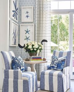 Here are the Coastal Living Room Decorating Ideas. This article about Coastal Living Room Decorating Ideas was posted under the … Living Room Decor Pieces, Living Room Designs, Coastal Bedrooms, Coastal Living Rooms, Beach Cottage Decor, Coastal Cottage, Coastal Homes, Cool Ideas, Amazing Ideas