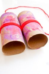Activities: Paper Binoculars : Great art activity if you do a Camping or Nature wk