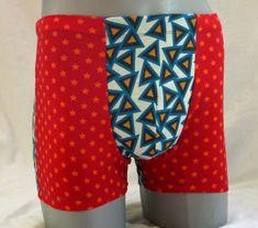 Handgemachte Unterhose, Retropant, Schlüppi Gr.S Accessories, Fashion, Fashion Styles, Briefs, Homemade, Handarbeit, Cotton, Moda, Fashion Illustrations