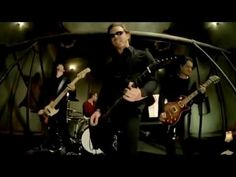 Metallica - The Memory Remains Feat. Marianne Faithfull (Official Music Video) - YouTube