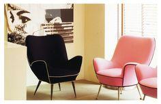 Michele Bonan, Interior Design Florence Continentale http://www.michelebonan.it