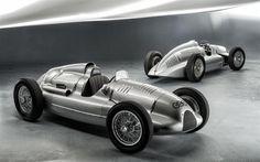 Audi Silver Arrow Type D (2)