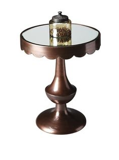 Butler Specialty Company Mirror Accent Table