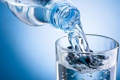 Calculating Your Own Daily Water Requirements. Daily Water Requirements: Drink 50-75% of your body weight in ounces. Sedentary people: 50%; Active people...