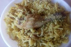Chicken Biryani gets made within minutes in a microwave and it tastes super delicious as well. Read its recipe here and make it at home.