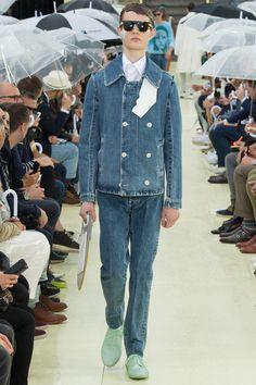 Kenzo Spring-Summer 2015 Men's Collection